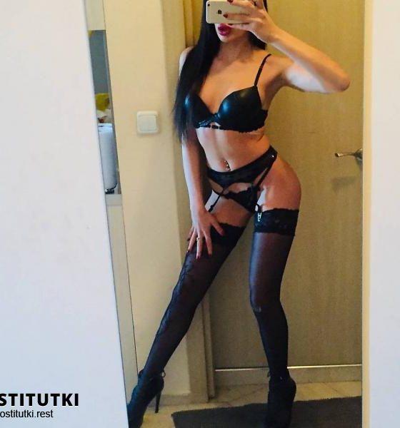 Проститутка Лера - Анапа