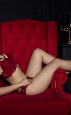 Проститутка аля - Анапа
