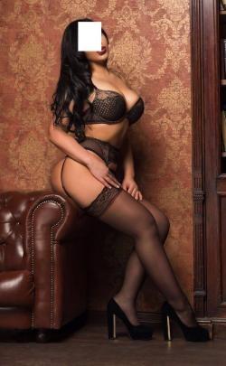 Проститутка Азиза Neww - Анапа